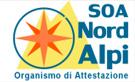 logo certificazione SOA